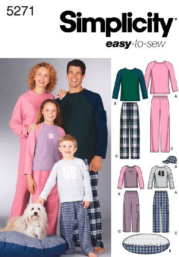 There is something cozy about pajamas, we all know that. Today I am offering a free