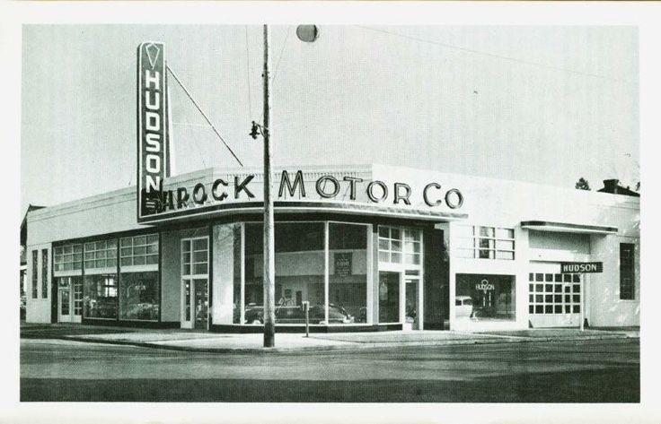 Hudson Car dealership design, Car dealership, Dealership