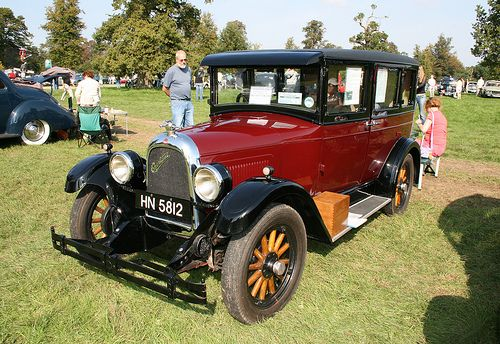 Willys Cars Crossley Whippet 1928 Willys Overland Crossley