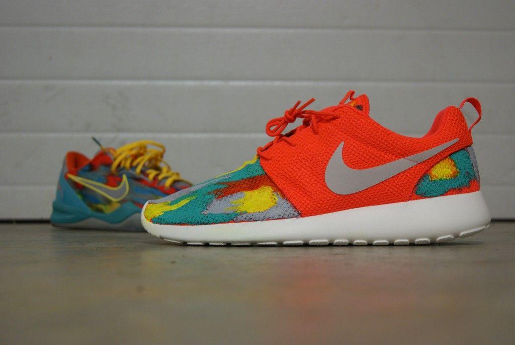 timeless design e0459 d21c5 Nike Roshe Run