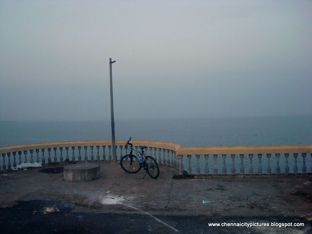 Chennai City Pictures: Bicycle Tour to Chembarambakkam Lake
