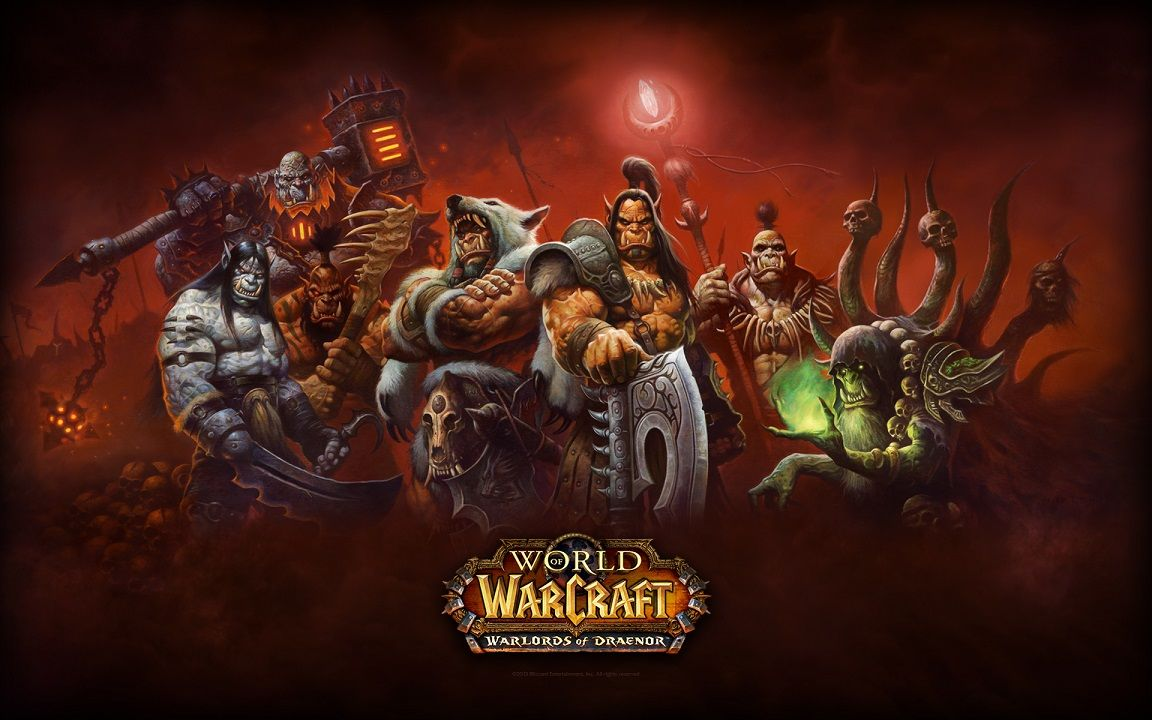World of Warcraft Subscribers Boost Up- Structure Network