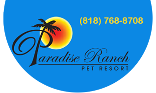 Paradise Ranch Pet Resort