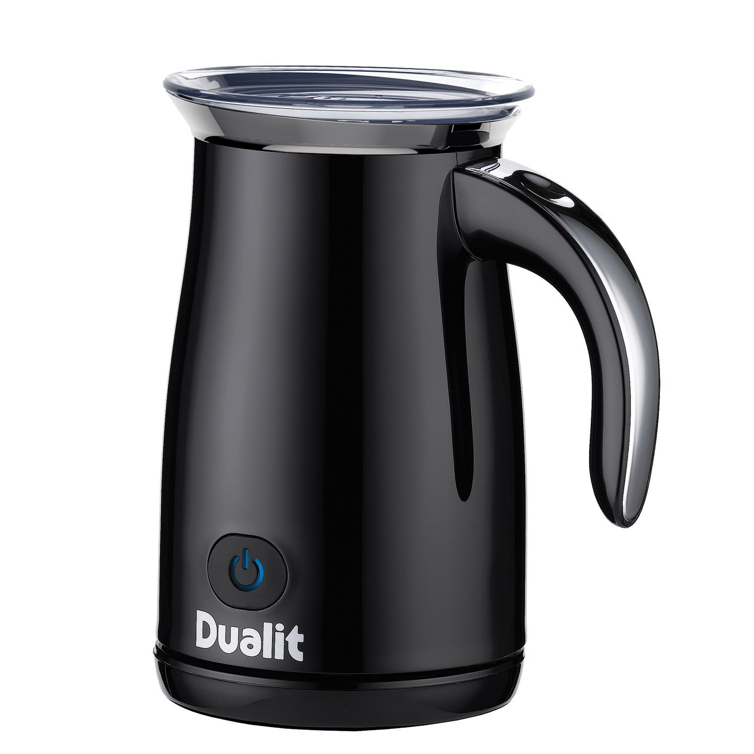Dualit Black Steel Milk Frother Sur La Table in 2020