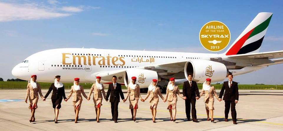 Cool shot! Emirates flights, Emirates cabin crew