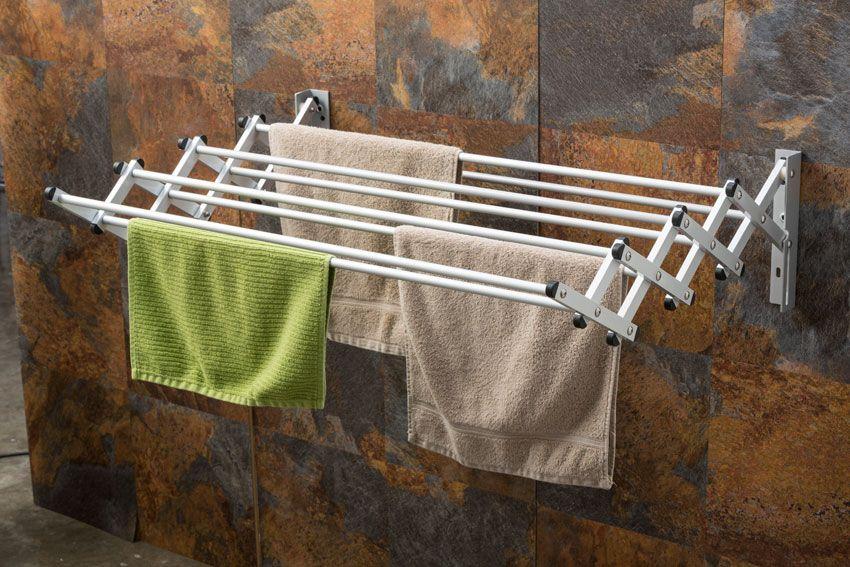 Tendederos plegables para secar la ropa si sufres por - Tendedero ropa plegable ...