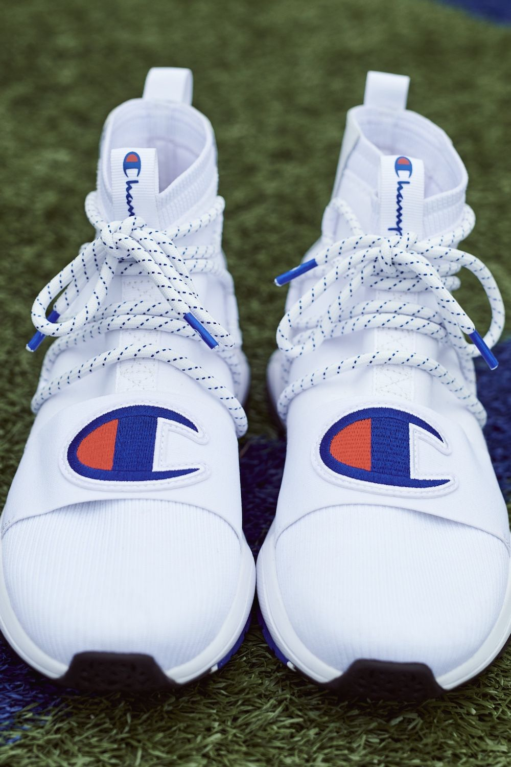 champion shoes boots