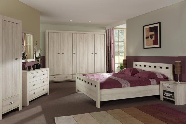 décoration chambre adulte romantique | chambre | Pinterest ...