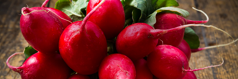 How to Store Radishes | Glad®