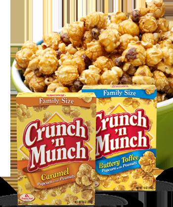 recipe: caramel popcorn brands [9]