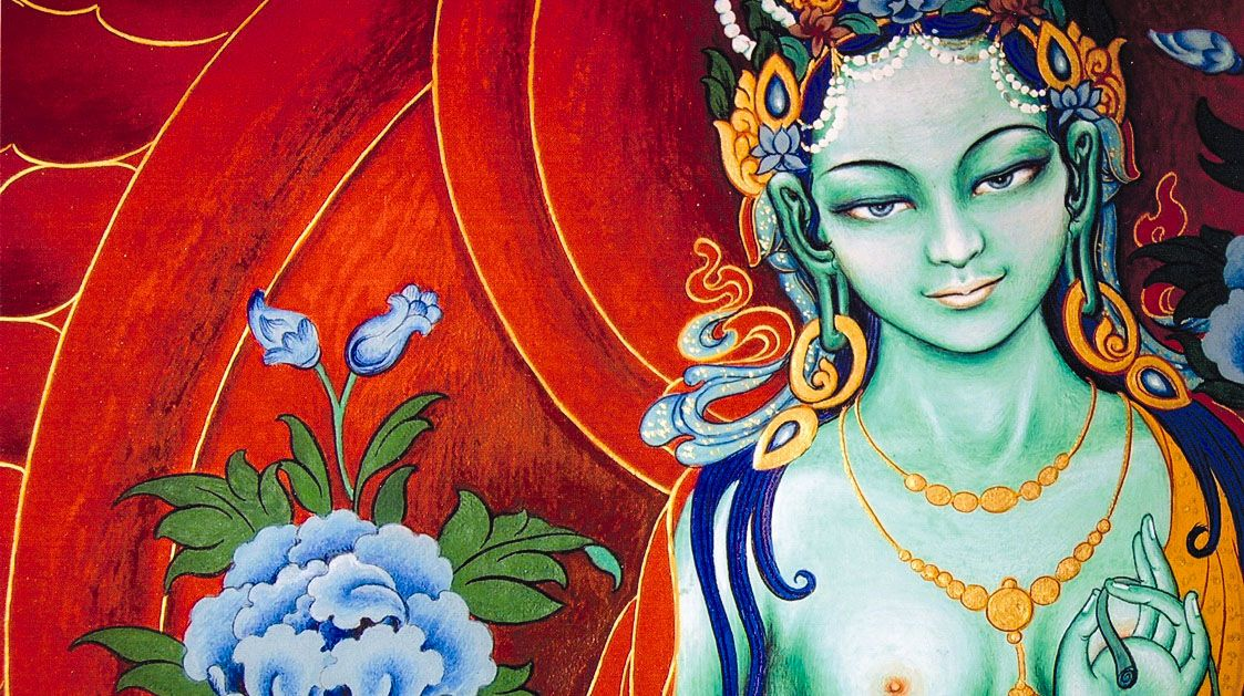 Supporting Realization - The Yogini Project