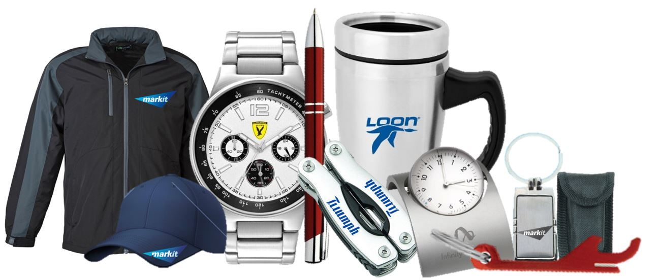 In terms of marketing process merchandising is taken seriously and these days a dedicated team is given the role to promote the brand through merchandising or gifting.   http://corporatemerchandising.weebly.com/