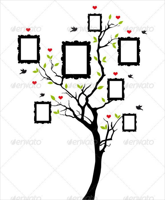 family tree template 50 download free documents in pdf word ppt