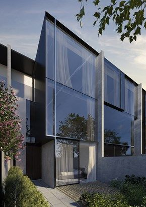 631 Orrong Road Toorak Vic 3142 Off The Plan Apartment For