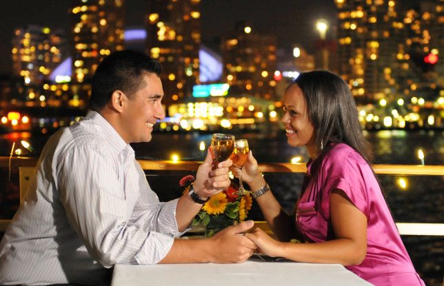 dating downtown Toronto