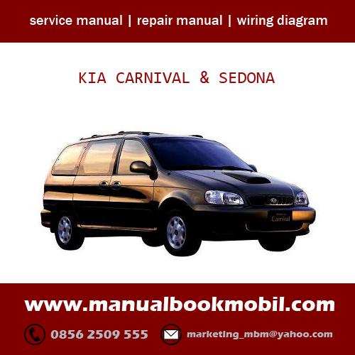 cd service manual kia carnival sedona 1999 2005 pinterest rh pinterest co uk 2005 Kia Carnival Interior 2005 Kia Carnival Interior