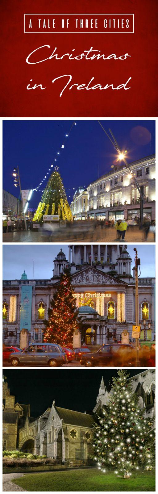 Have a Very Irish Christmas Irish christmas, Christmas