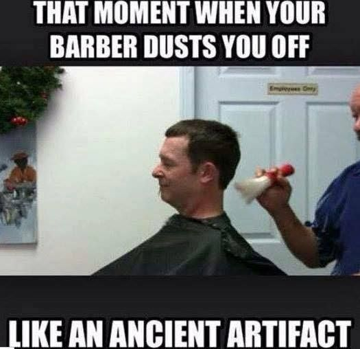 Funny Barber Quotes: Funny Pictures, Funny