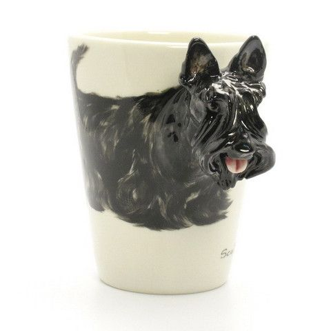 Create An Ecommerce Website And Sell Online Ecommerce Software By Shopify Scottish Terrier Terrier Scottie Dog