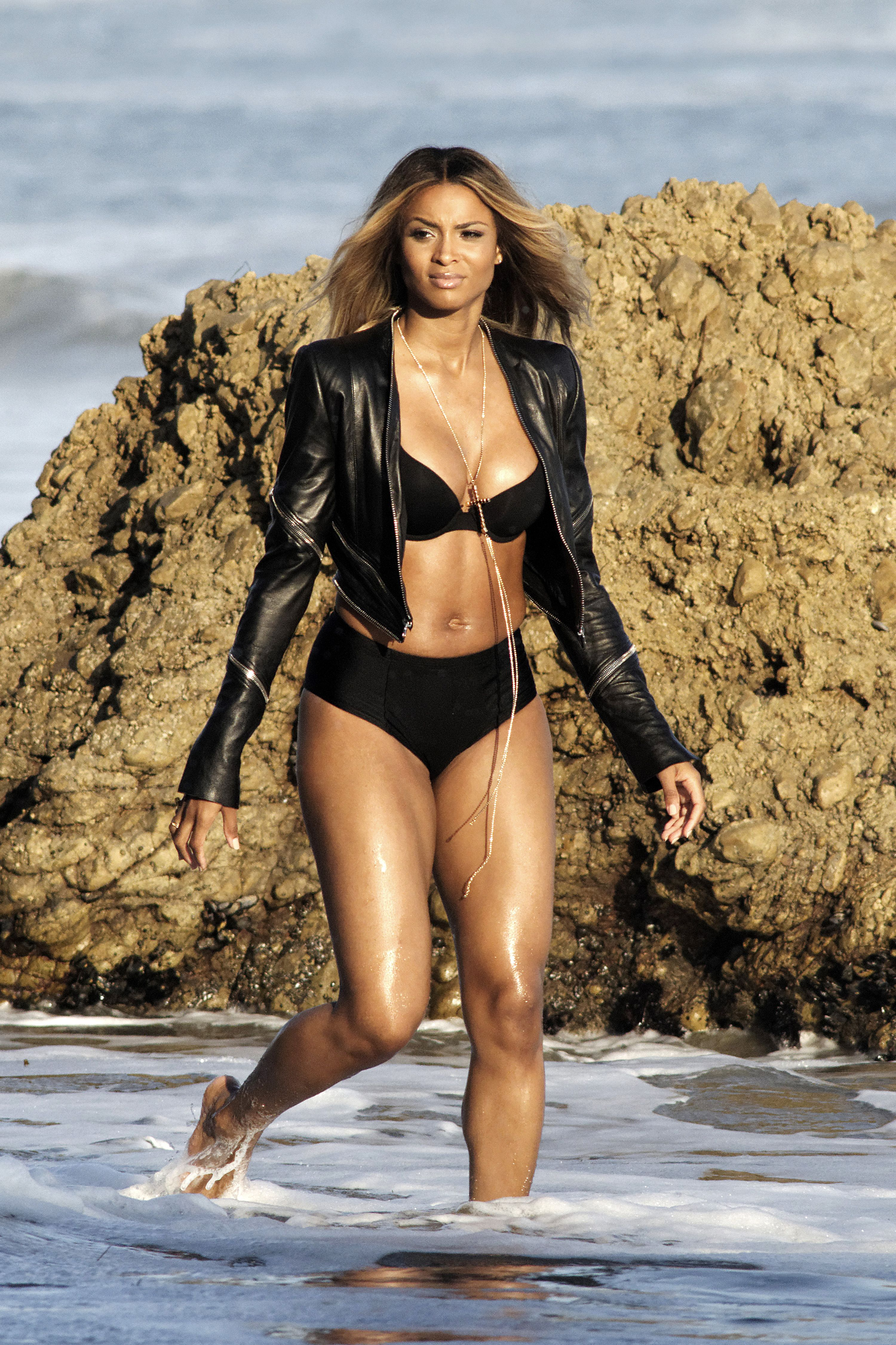 Bikini Ciara nude photos 2019