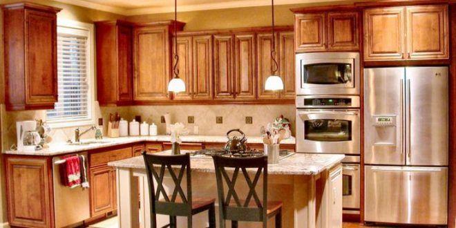 ديكورات مطابخ تركية 2019 احدث تصميمات مطابخ فخمة ميكساتك Kitchen Classic Kitchens Updated Kitchen