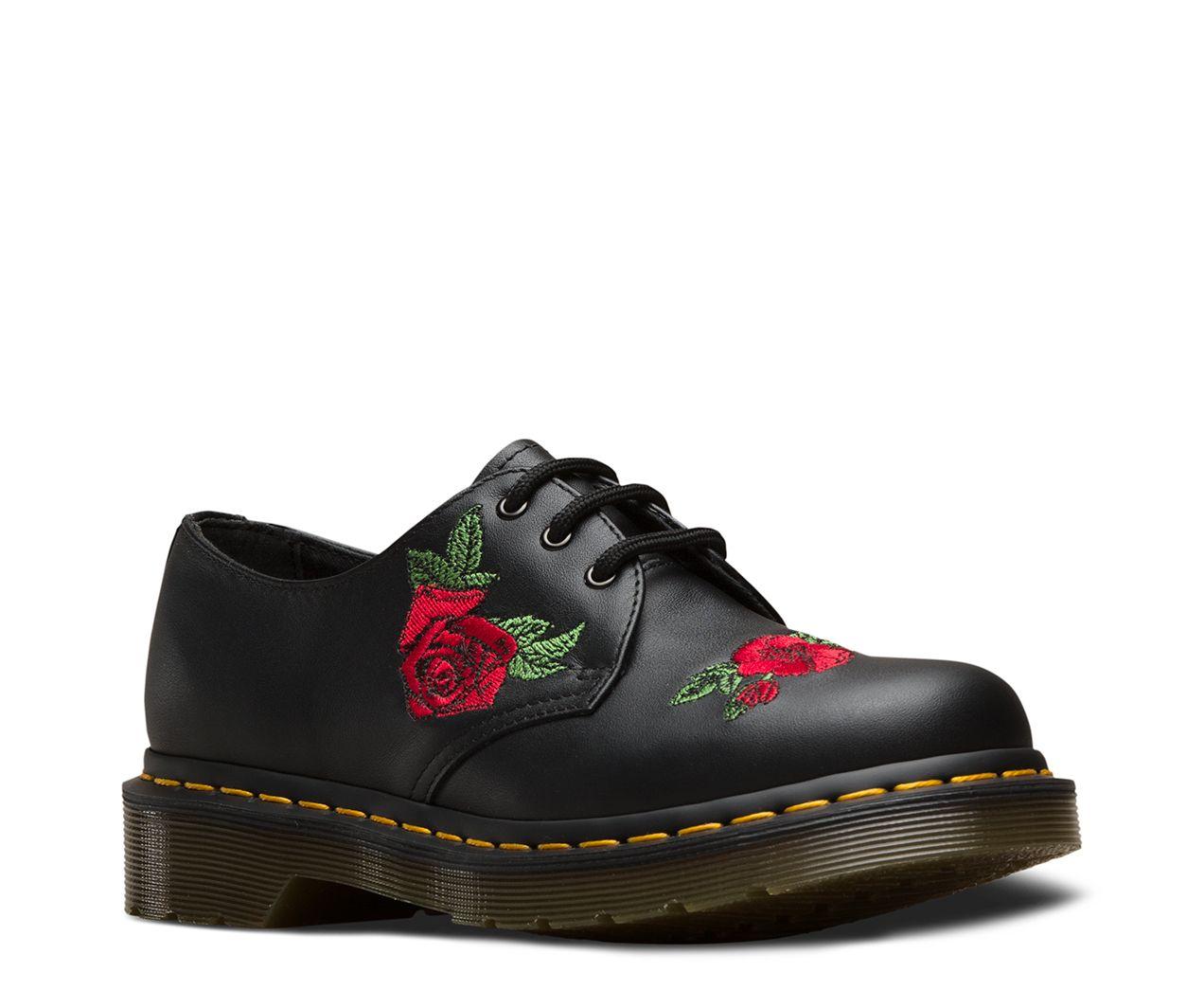 DR MARTENS 1461 VONDA | Boots, Women