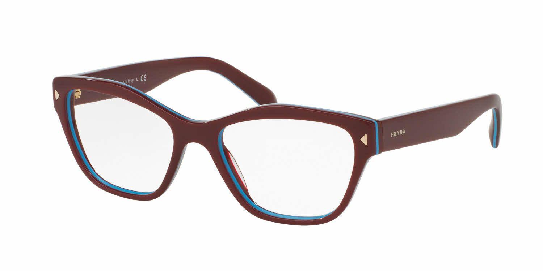 948e4ba23b Prada PR 27SV Eyeglasses