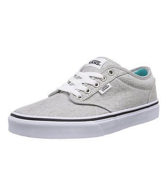 Vans Womens Atwood Heather Sneakers