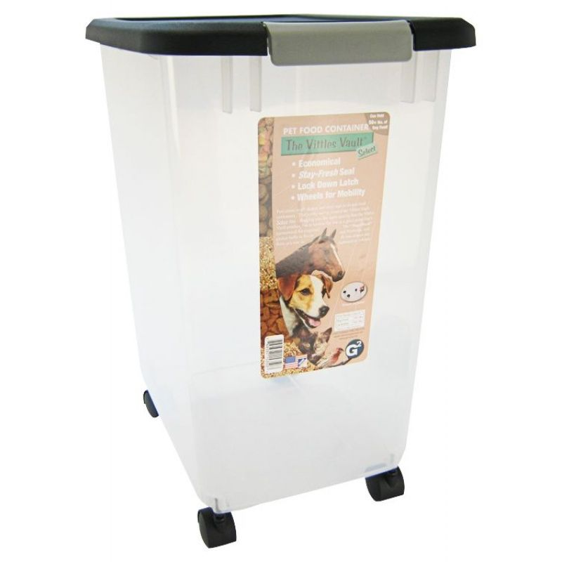 Vittles Vault Select Pet Food Container Dog Storage Containers