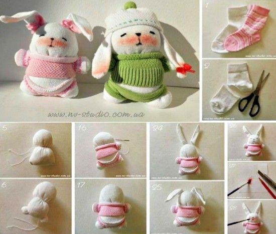 Sugar Craft Make A Present Bow