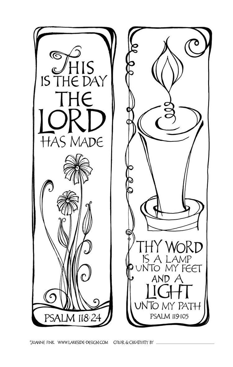 Pin de Rhonda Harrell Vest en BIBLE COLORING PAGES | Pinterest ...