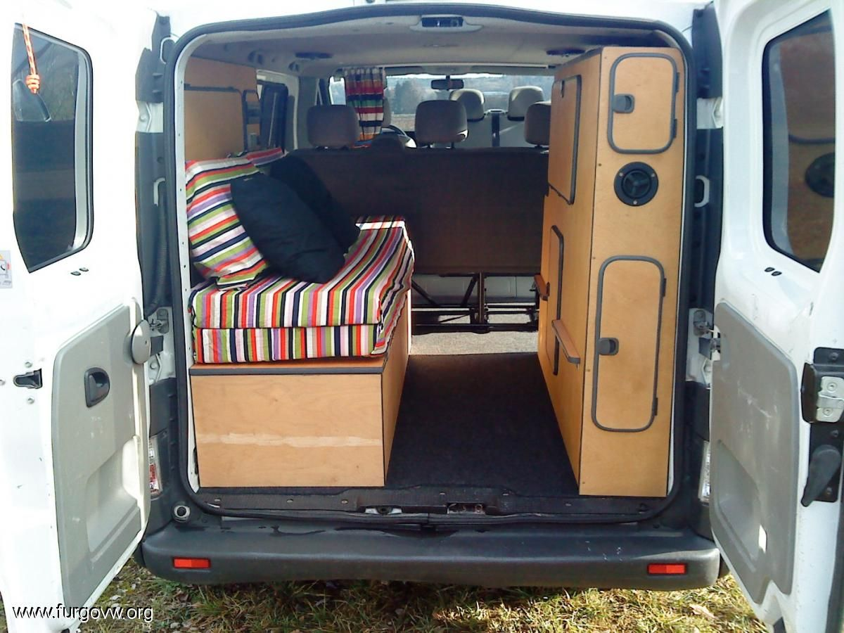 galeria de fotos de furgonetas camper campervan picture gallery camper pinterest. Black Bedroom Furniture Sets. Home Design Ideas