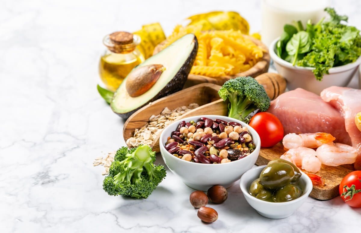 What Science Tells Us About The Connection Between The Mediterranean Diet And Dementia Diet And Nutrition Mind Diet Health Food