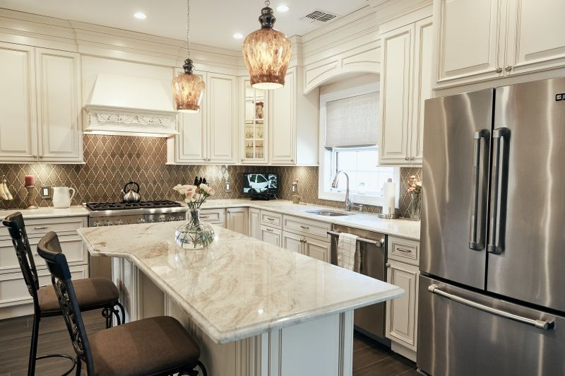Image Result For Beautiful Kitchens Kitchen Cabinets Reviews Kitchen Cupboard Designs Beautiful Kitchens