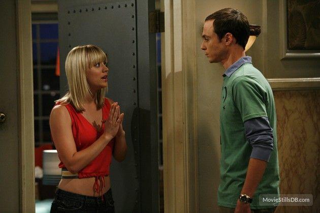 The Big Bang Theory ~ Episode Stills ~ Season 1, Episode 5: The Hamburger Postulate #amusementphile