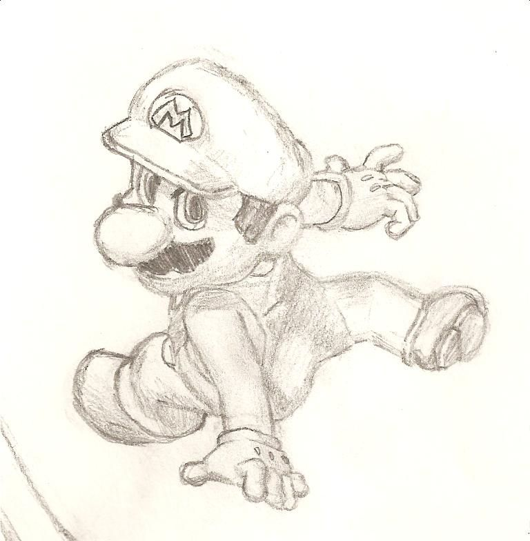 One Of My Favorite Video Game Characters. The