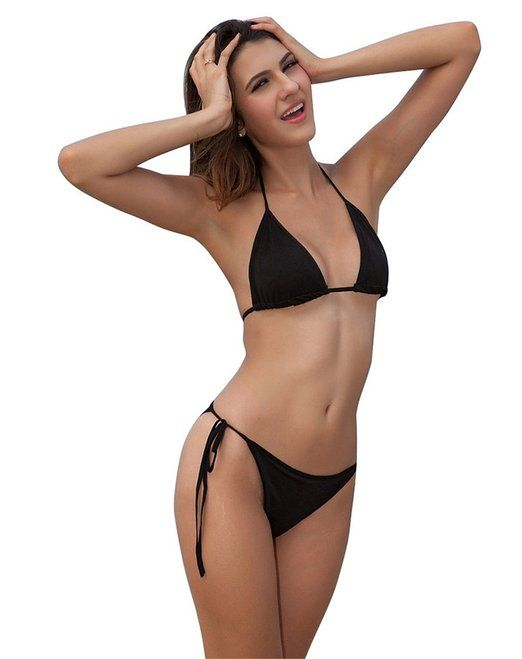 Missabc Bikini Damen Bikini Set Badeanzug Bademode Badekleider ...