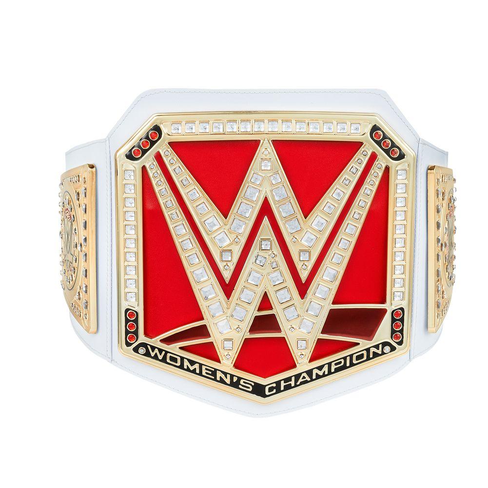 RAW Women's Championship Toy Title WWE US | Wwe women's
