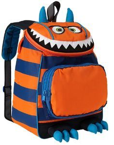 kids backpacks - gap monster backpack | Dylan's Board | Pinterest ...