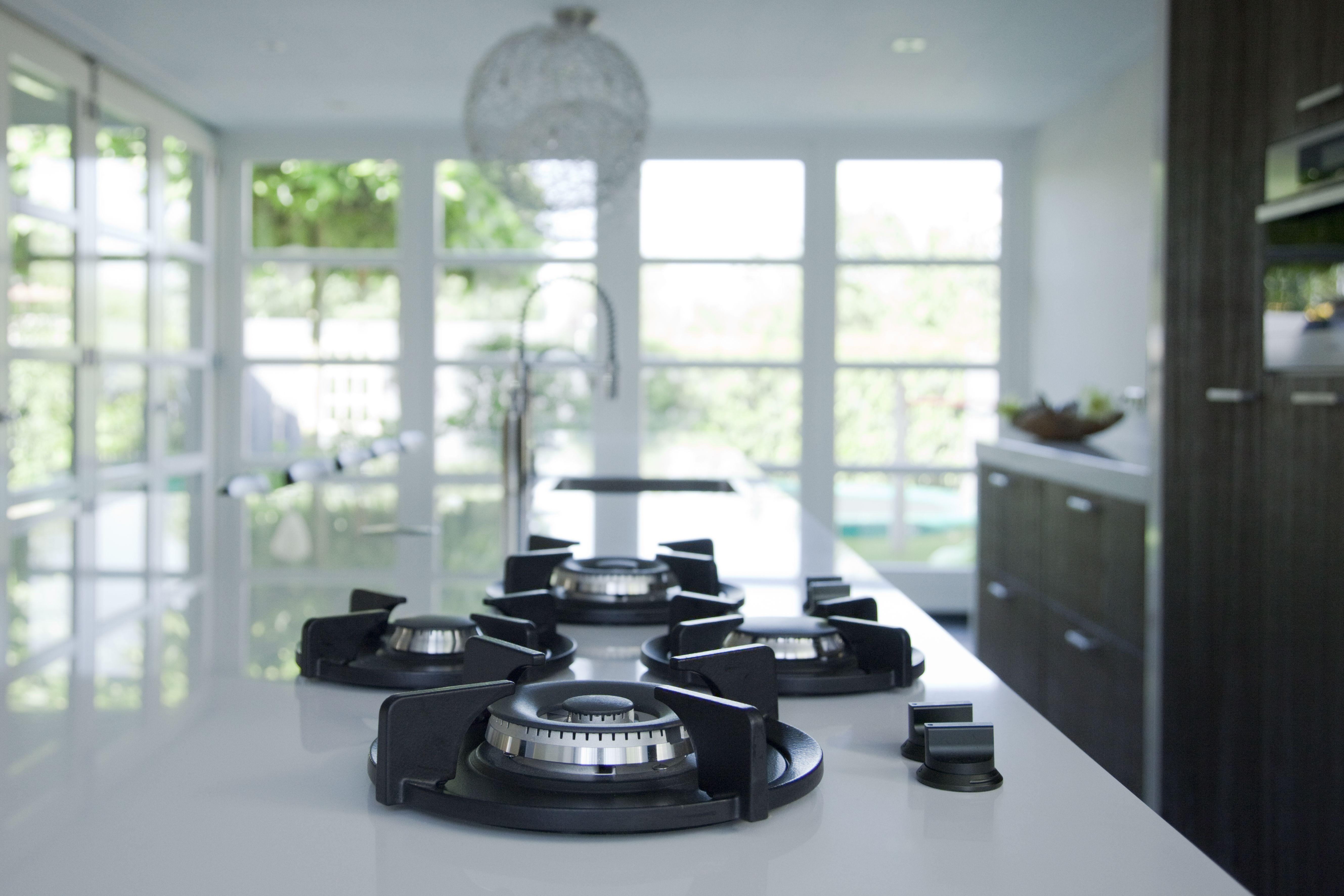 Van Ginkel Keukens : Pitt cooking dempo via van ginkel keukens favorite projects