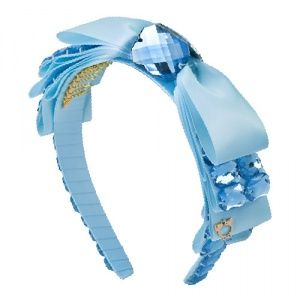 Headband by Sereni & Shentel. Bow Down in Light Blue. Made in Borneo. Shop here: http://sereniandshentel.com/bow-down/1394-bow-down-lt-blue.html $69
