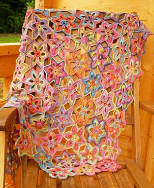 Free Crochet Afghan Patterns   Scrap Afghan Crochet Patterns Afghans Pattern New Book   eBay