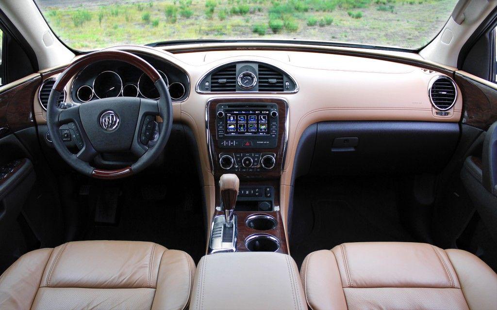 Buick Enclave 2014 Interior Autotrender 2015 Buick Buick Enclave Buick