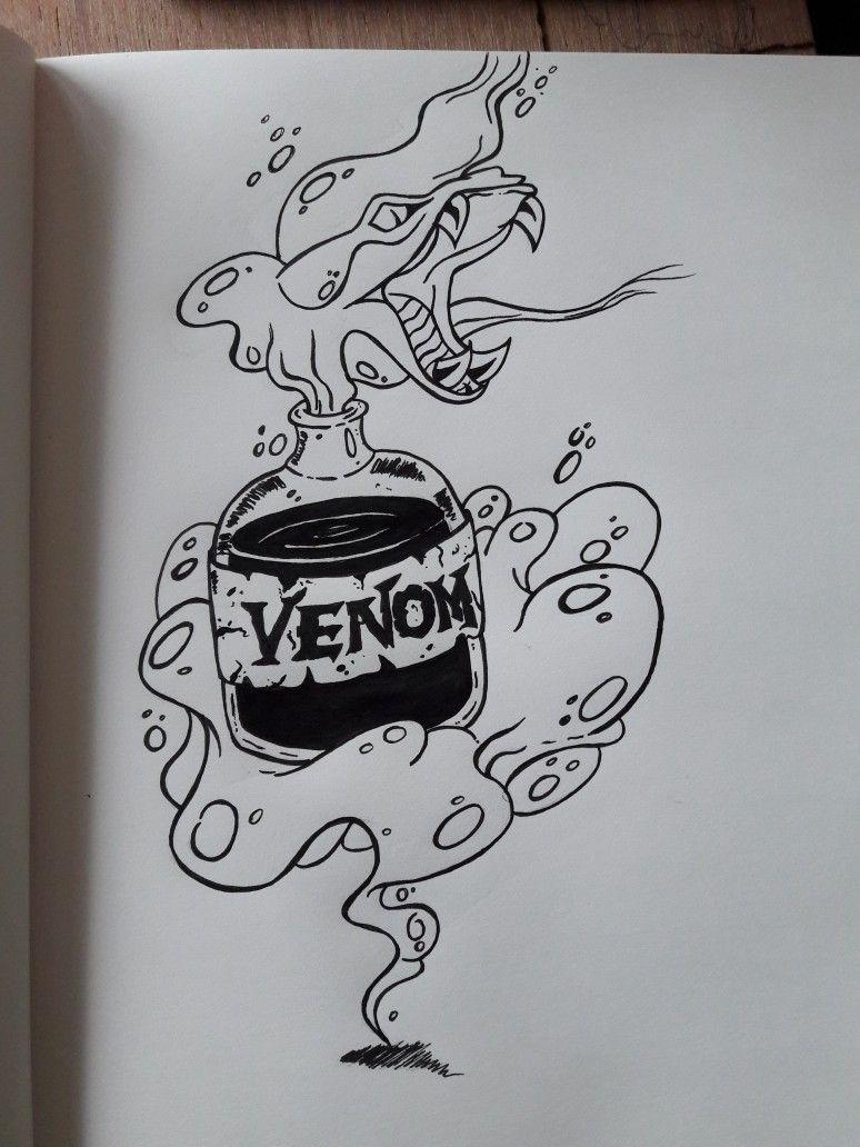 Top 57 Venom Tattoo Ideas 2020 Inspiration Guide Wizard Of Oz Tattoos Tattoo Designs Men Venom Tattoo
