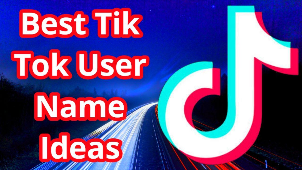 4000 Best Tik Tok Name And Username Ideas April 2020 For Boys And Girls Tok Tik Tok Boy Or Girl