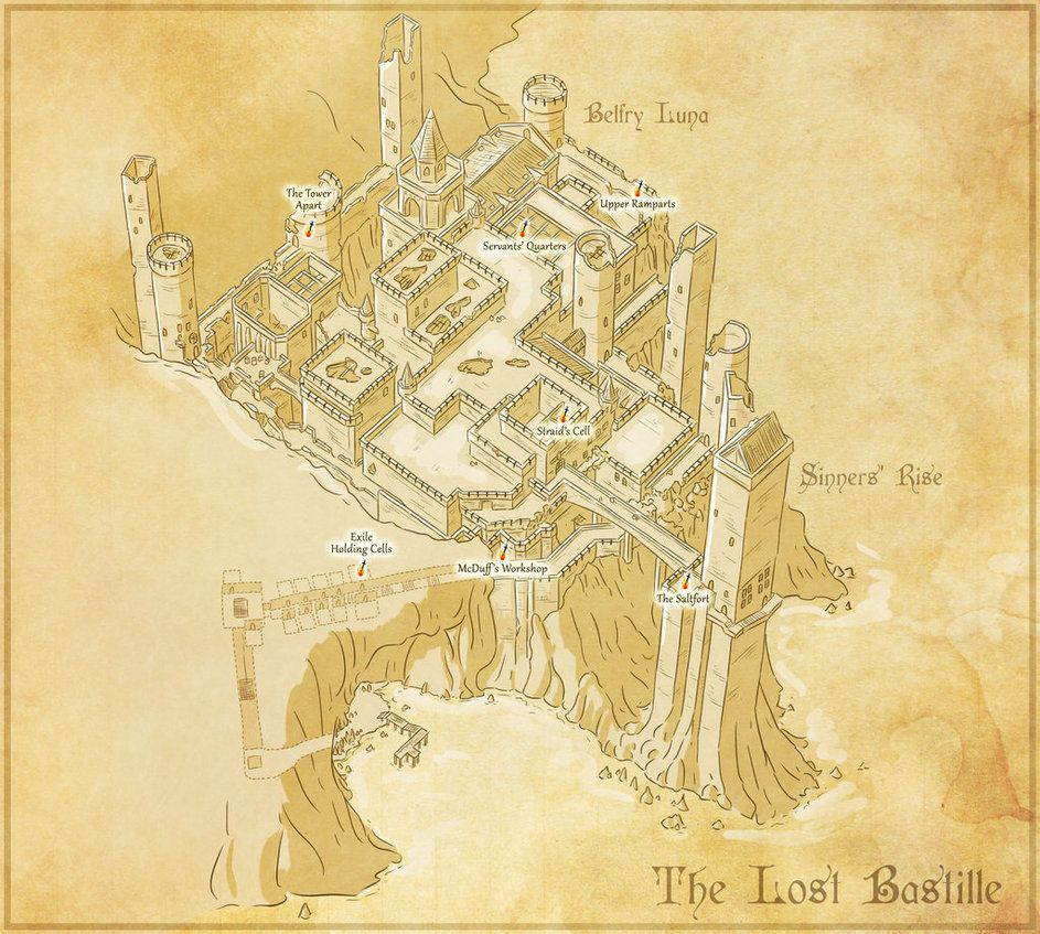 The Lost Bastille by Ashlerb.deviantart.com on @DeviantArt Dark Souls Ii Map on tomb raider ii map, crusader kings ii map, five nights at freddy's map, guild wars 2 map, tales of symphonia chronicles map, divinity ii map, devil may cry map, demon's souls map, metal gear solid 5 map, diablo ii map, lineage ii map, jak ii map, the witcher map, dead space map,