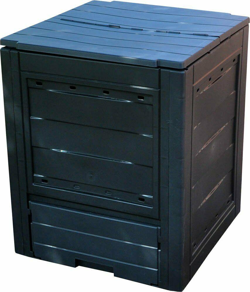 Ebay Sponsored Kingfisher Garten Komposter Box 1jo Kompost Ebay Behalter
