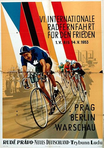 Cycling Posters and prints