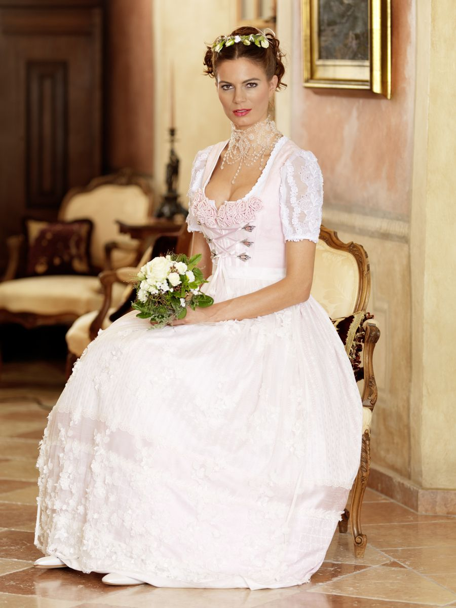 Wedding Dirndl: Wedding Dress German Folk At Reisefeber.org