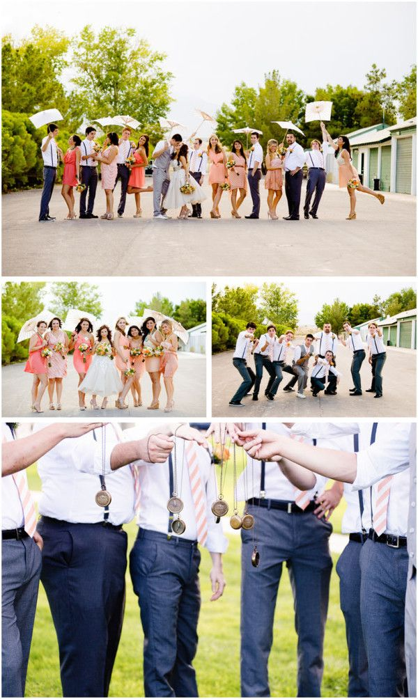 Rustic Wedding With Southern Style At Floyd Lamb Park At Tule Springs Little Vegas Wedding Vegas Wedding Las Vegas Parks Wedding